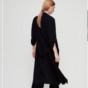 Aritzia - Kahlo Jacket Robe Style - Like New
